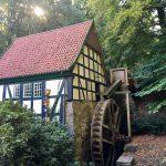Wassermühle Bad Essen
