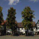 Kleines Haus Kirchplatz Bad Essen